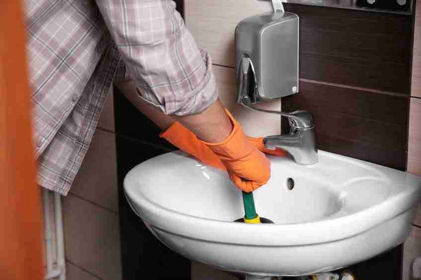 How to Unclog a Drain without Chemicals