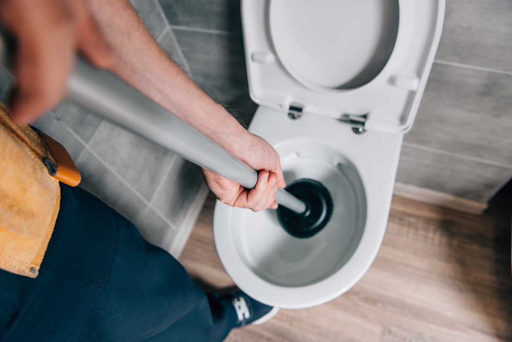 Reasons Your Toilet Won't Flush