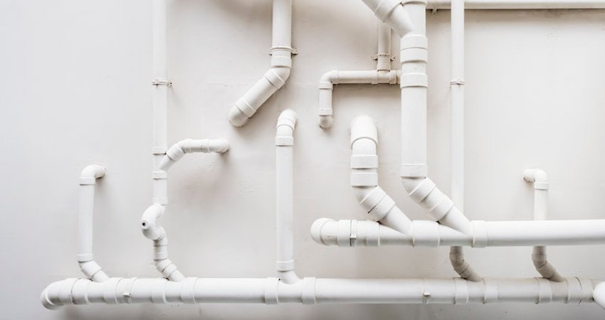 What Type of Plumbing Pipe Do I Have