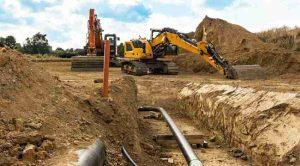 New Plumbing Installations